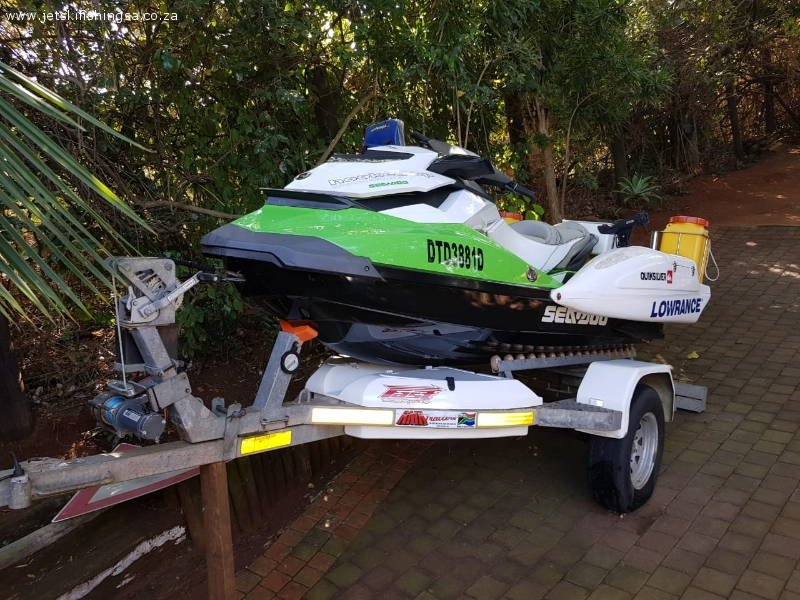 For Sale Sea Doo GTI 130SE