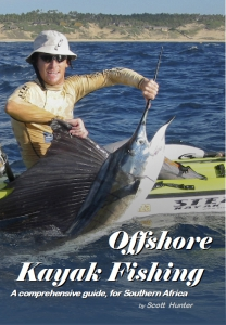 Book Offshore Kayak Fishing Southern Africa